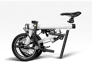 Xiaomi Qicycle Electric Folding Bike Launched