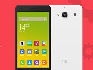 Xiaomi Redmi 2 Prime 'Made in India' Smartphone Launched at Rs. 6,999