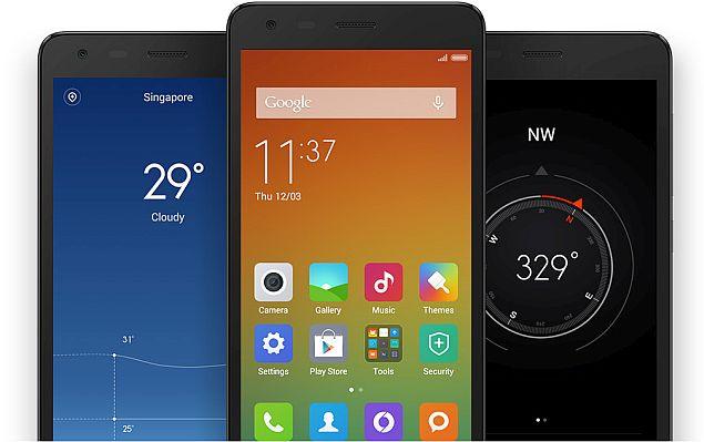 Xiaomi Redmi 2 to Go on Sale Again Tuesday