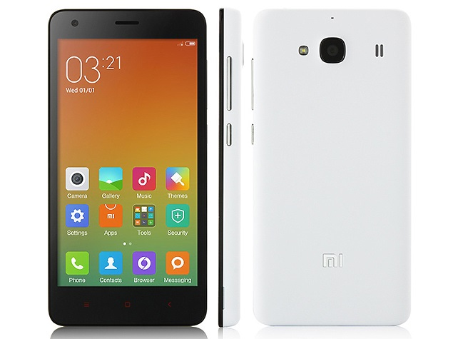 Xiaomi Redmi 2 Set to Receive a Price Cut in India on Tuesday