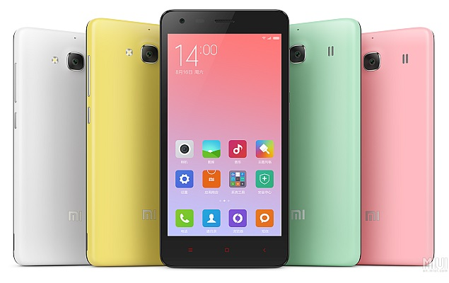 Xiaomi Redmi 2A With Leadcore CPU Launched