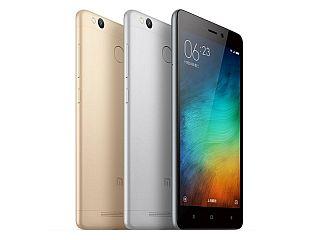 Xiaomi Redmi 3 Price in India, Specifications, Comparison (20th ...