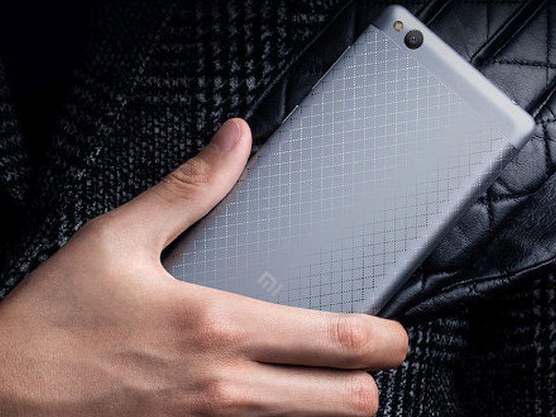 Hướng dẫn up ROM gốc cho Xiaomi Redmi 3