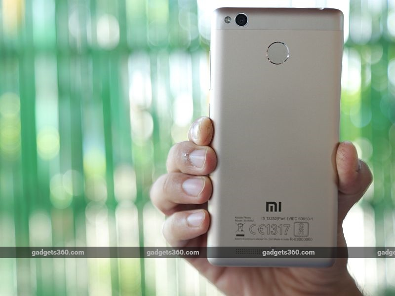 Xiaomi Redmi 3S Prime First Sale Today: What You Need to Know