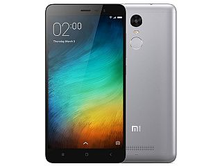 Xiaomi Redmi Note 3 Quarterly Shipments Hit Record 880,000 Units