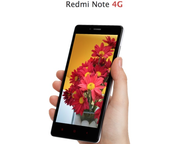 Xiaomi Redmi Note 4G to Go on Sale Without Registration This Weekend