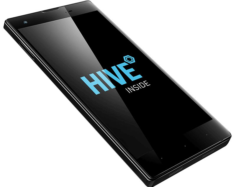 Xolo 8X-1000i With 5-Inch Display, Hive UI Launched at Rs. 6,999
