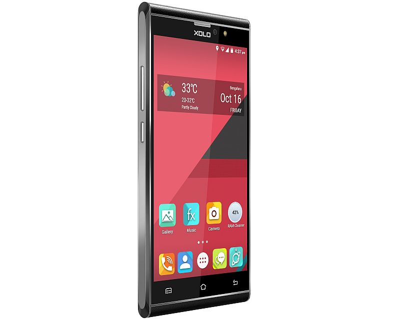 Xolo Black 1X Price Slashed to Rs. 8,999