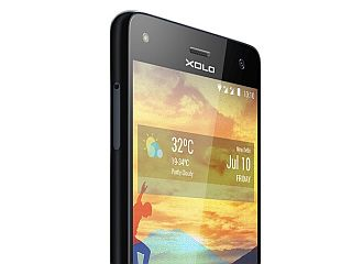 Xolo Black 3GB RAM Variant Launched at Rs. 11,999
