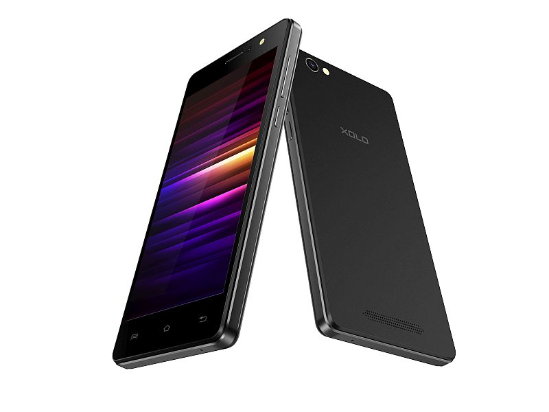e5751adf7 Xolo Era 4G With 5-Inch Display Launched at Rs. 4