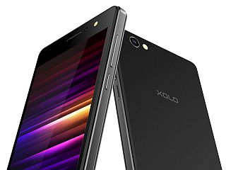 Xolo Era 4G With 5-Inch Display Launched at Rs. 4,777