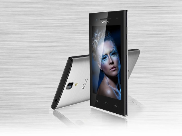 Xolo Q520s With 4-Inch Display, Android 4.4.2 KitKat Launched at Rs. 5,699