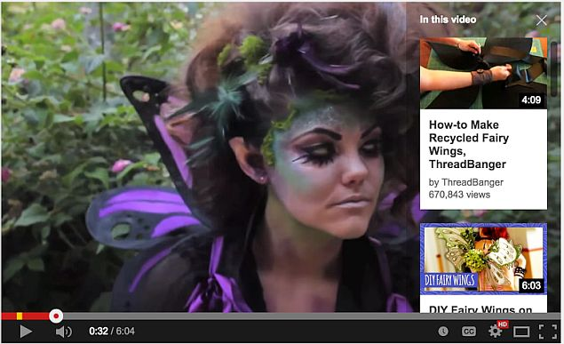 YouTube Cards Launched to Replace Annotations, Also Work on Mobile