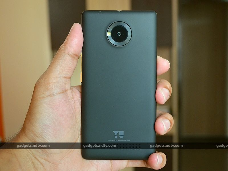 Micromax's Yu Wants Developers to Build Android 6.0 ROMs for Its Smartphones