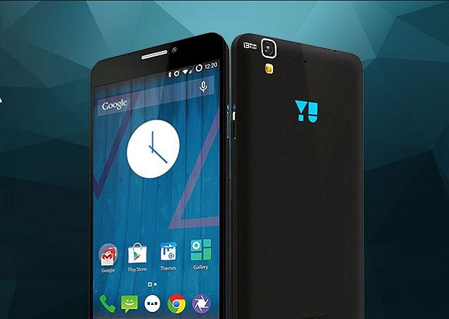 Micromax's Yu Yureka 4G LTE Smartphone to Go on Sale Again on Thursday
