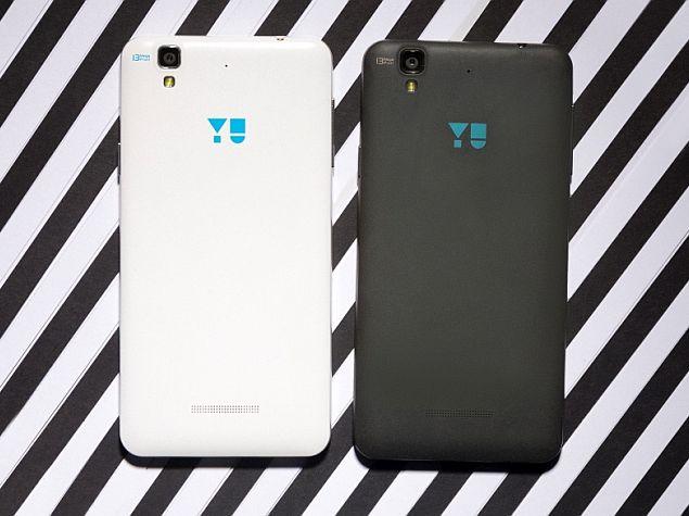 Micromax Yu Yureka Plus स्मार्टफोन हुआ 1,000 रुपये सस्ता