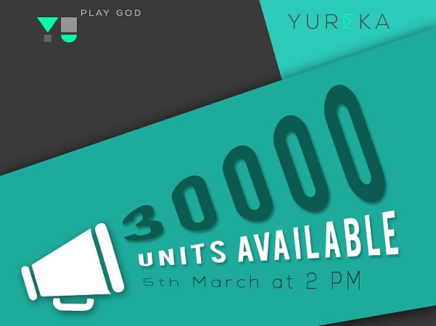 Micromax's Yu Yureka Thursday Sale to See 30,000 Units Up for Grabs