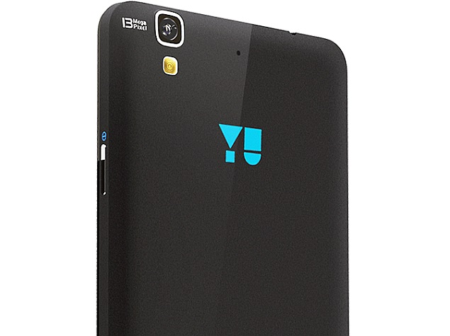 Micromax's Yu Yuphoria Smartphone Launch Set for May 12