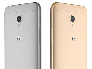 ZTE Blade V7 and Blade V7 Lite Smartphones Launched at MWC 2016