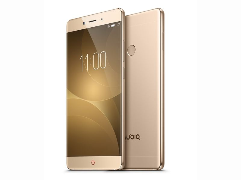 ZTE Nubia Z11 With Snapdragon 820 SoC to Launch in India This Month