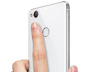 ZTE Nubia Z11 mini With 16-Megapixel Camera, Fingerprint Sensor Launched