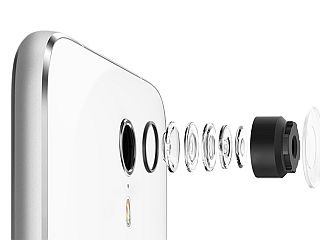 Five Best Smartphone Cameras Under Rs. 15,000