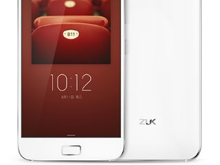 Lenovo's Zuk Z1 Smartphone Confirmed to Launch in India Soon